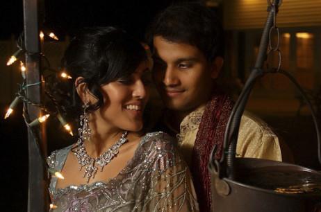 Lakshmi & Puneet's Wedding Pictures